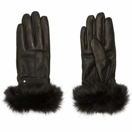 Biba Faux Fur Glv Ld92