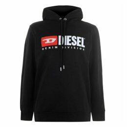 Diesel Jeans Diesel Retro Hoodie