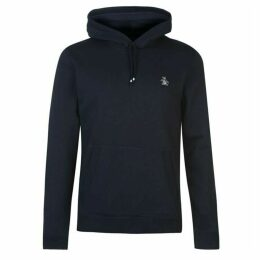 Original Penguin Fleece Popover Hoodie