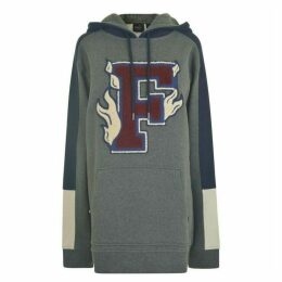 FENTY PUMA by Rihanna Panel Hooded Sweatshirt
