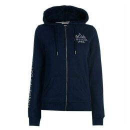 SoulCal Deluxe Mountain Hoodie