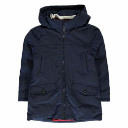 Tommy Hilfiger Padded Parka Coat
