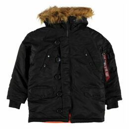 Alpha Industries N3 B VF Parka Jacket