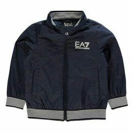 EA7 Harrington Zip Jacket