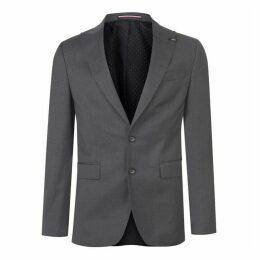 Tommy Hilfiger Tailoring Tommy Slim Fit Flex Wool Blazer