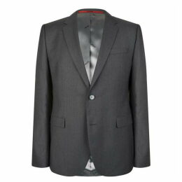 Hugo Business Light Wool Blazer