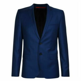 Hugo Business Long Sleeve Blazer