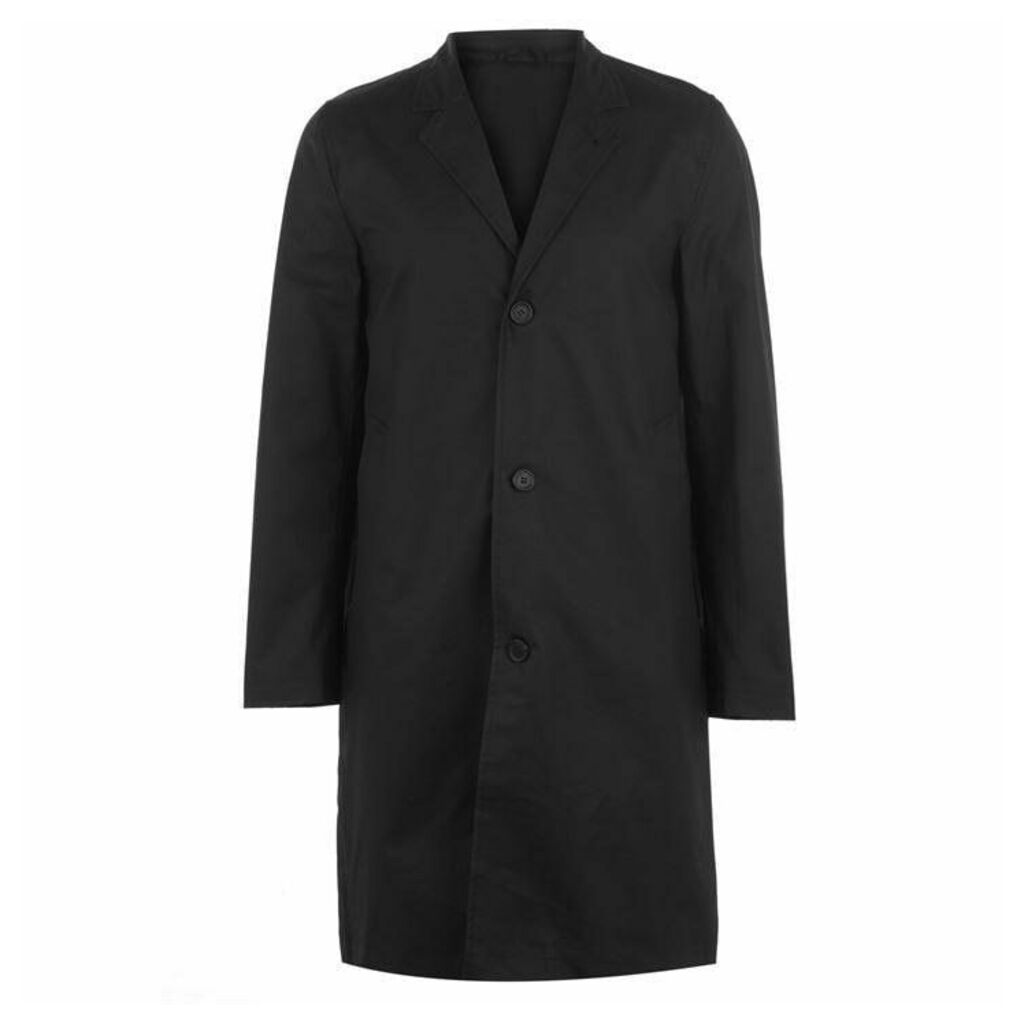 Stutterheim Kivi Coat