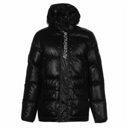 Arcminute Warp Jacket