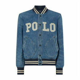 Polo Ralph Lauren Varsity Lined Jacket