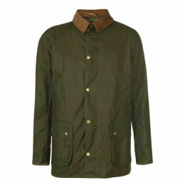 Barbour Lifestyle Barbour Lightweight Ashby Jacket