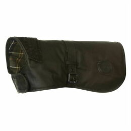 Barbour Lifestyle Dog Coat