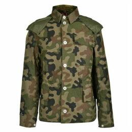 KARRIMOR K100 Mountain Rucksack Jacket