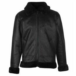 Alpha Industries B3 Sherling Jacket