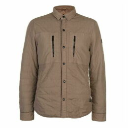Firetrap Blackseal Quilted Jacket