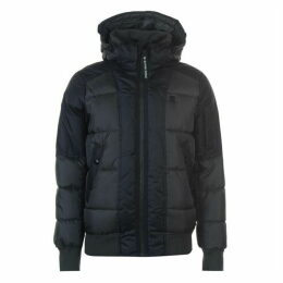G Star Whistler Quilted Jacket
