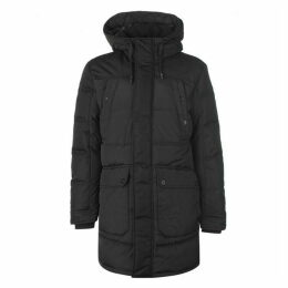 Jack and Jones Core Derek Parka Jacket