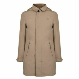 Timberland in 1 Trench Coat