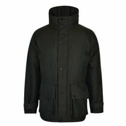 DKNY Parka Coat
