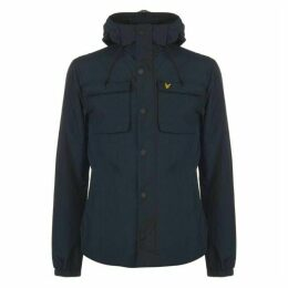 Lyle and Scott Lyle Shell Jacket Mens