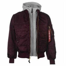 Alpha Industries Ma1 Puffer Jacket