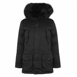 Kings Will Dream Fenji Fur Parka Jacket