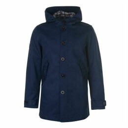 Pretty Green Millfield Parka Jacket