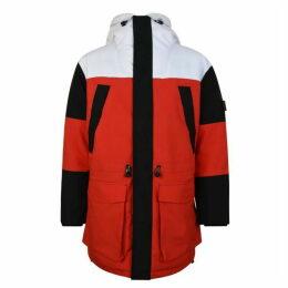 Tommy Hilfiger Block Parka Jacket