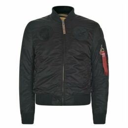 Alpha Industries 1 Vf Nasa Bomber Jacket
