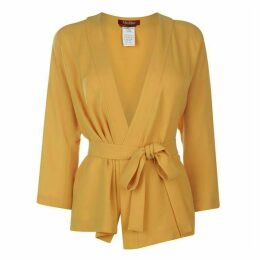 Max Mara Studio Vello Jacket Ladies
