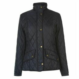 Barbour Lifestyle Barbour Cavalry Jacket Womens