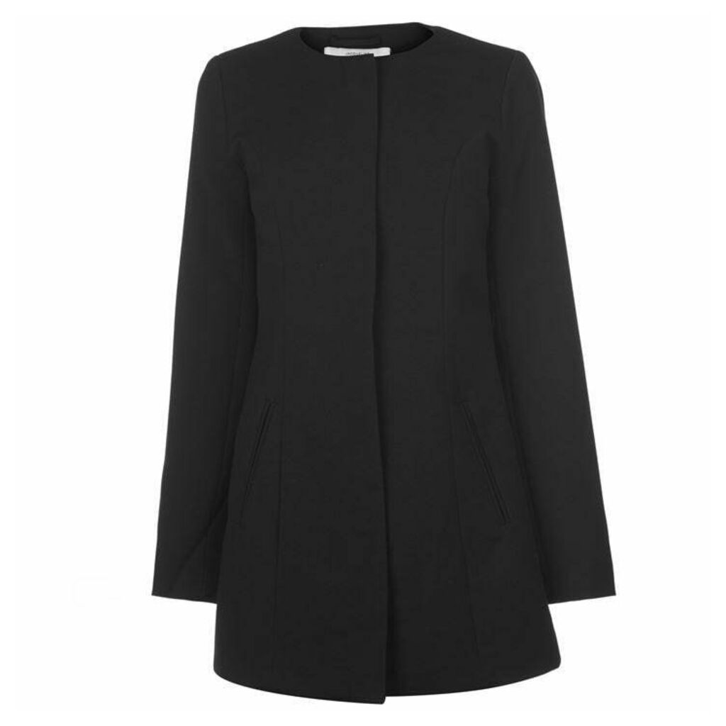JDY Jacqueline Brighton Coat Womens