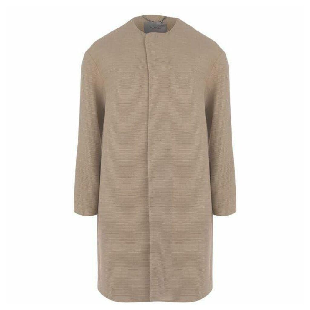 Marella Locri Coat Womens