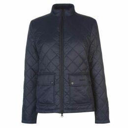 Barbour Lifestyle Barbour Lorne Diamond Jacket