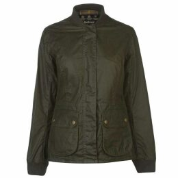 Barbour Lifestyle Barbour Norfolk 4oz Jacket Womens