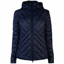 Barbour Lifestyle Barbour Womens Rowlock Quilt Jacket