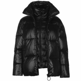The Very Warm Alma Gloss Padded Jacket