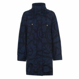Escada Miba Trench Coat