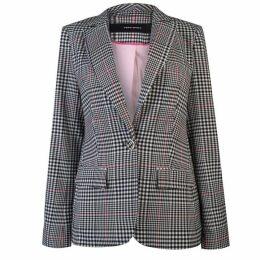 Vero Moda Vero Nyce Check Blazer Ladies