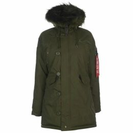 Alpha Industries N3B VF Parka Jacket
