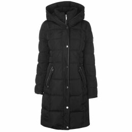 DKNY Down Coat Lds 84