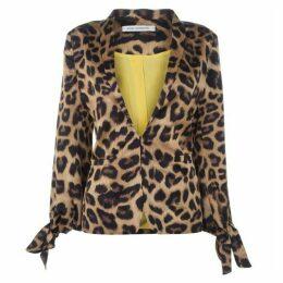 Sofie Schnoor Sofie Leopard Blazer