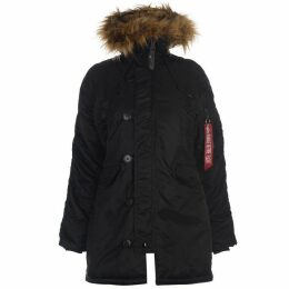 Alpha Industries N3B VR Parka Jacket