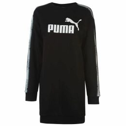 Puma Puma Tape Dress Ladies