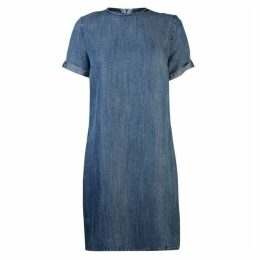 Superdry Womens Shay T-Shirt Dress