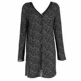 Glamorous Button Through Dress