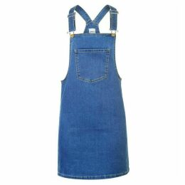 Only Amy Overall Dress