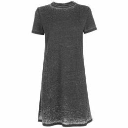 Firetrap Blackseal T Shirt Dress