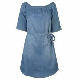 JDY Shoulder Dress