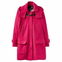 Joules Woolsdale Duffle Coat